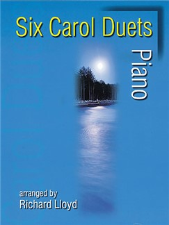 Six Carol Duets Books | Piano Duet