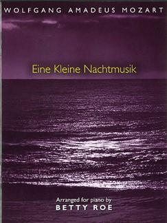 W.A. Mozart: Eine Kleine Nachtmusik (Piano) Books | Piano