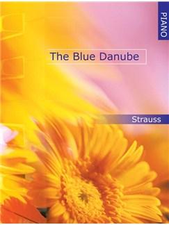 Johann Strauss: The Blue Danube Books | Piano