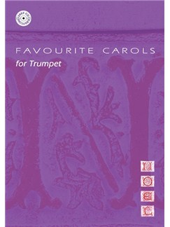 Favourite Carols For Trumpet Books and CDs | Trumpet