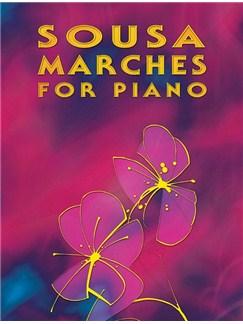 Sousa Marches For Piano Books | Piano