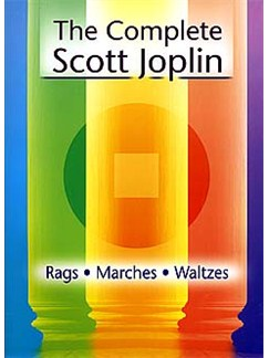The Complete Joplin Books | Piano