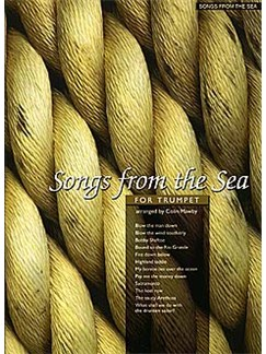 Songs From The Sea Books | Trumpet