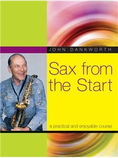 John Dankworth: Sax From The Start Books | Saxophone