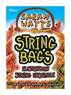 Sarah Watts: String Bags Books | String Ensemble