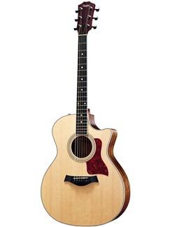 Taylor: 414ce Electro-Acoustic Guitar Instruments | Electro-Acoustic Guitar