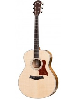 Taylor: 418E Ovangkol Grand Orchestra Electro-Acoustic Guitar ES2 Instruments | Electro-Acoustic Guitar