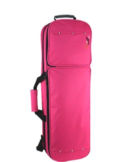 Tom And Will: 41VL Classic Violin Gig Bag - Hot Pink  | Violin