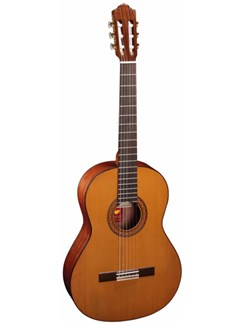 Almansa: 424 Classical Guitar Instruments   Classical Guitar