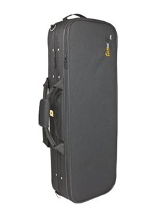Tom And Will: 43VA Classic Viola Case - Black  |
