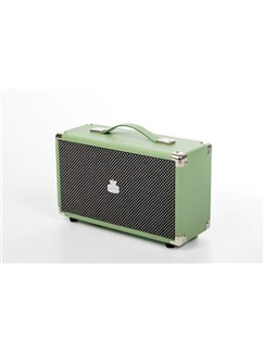 Protelx Limited: GPO Westwood Speaker - Green  |