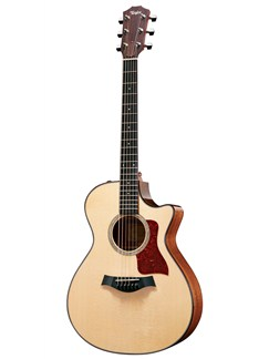 Taylor: 512ce Electro-Acoustic Guitar Instruments | Electro-Acoustic Guitar