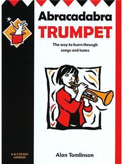 Abracadabra Trumpet Books | Trumpet