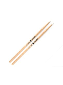 ProMark: Hickory 7A Nylon Tip Drumsticks  | Drums