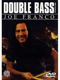 Joe Franco: Double Bass Drumming DVDs / Videos | Drums