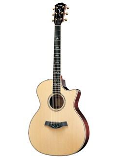 Taylor: 914ce Electro-Acoustic Guitar Instruments | Electro-Acoustic Guitar