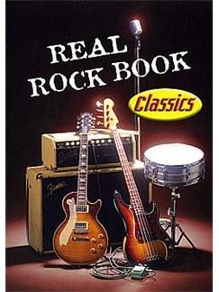 Real Rock Book Classics Books | Melody Line, Lyrics & Chords (with Chord Symbols)