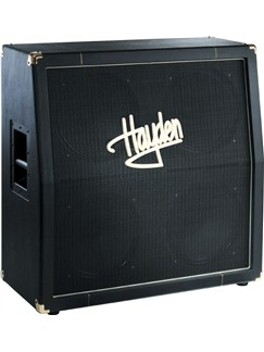 Hayden: 412A Cabinet  | Electric Guitar