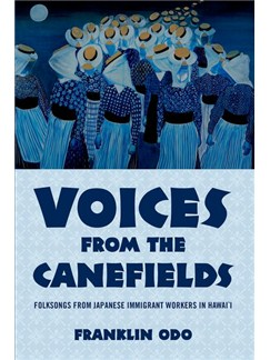 Franklin Odo: Voices From The Canefields Books |