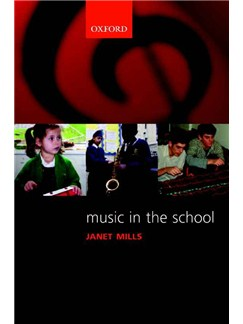 Janet Mills: Music In The School Books | All Instruments