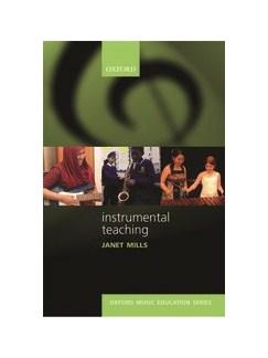 Janet Mills: Instrumental Teaching Books |
