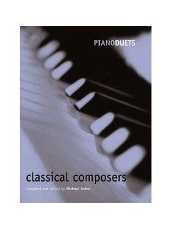 Piano Duets: Classical Composers Books | Piano Duet