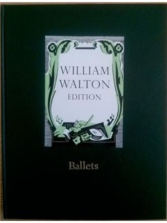 William Walton Edition: Volume 3 - Ballets Books | Orchestra