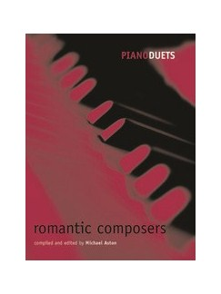 Piano Duets: Romantic Composers Books | Piano Duet