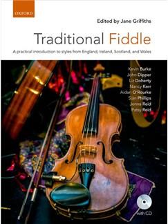Traditional Fiddle Books | Violin
