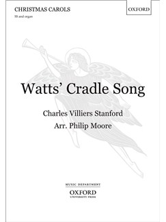Charles Villiers Stanford: Watts' Cradle Song (SS/Organ) Books | 2-Part Choir, Organ Accompaniment