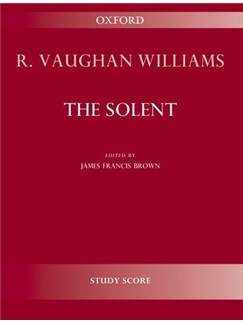 Ralph Vaughan Williams: The Solent Books | Orchestra
