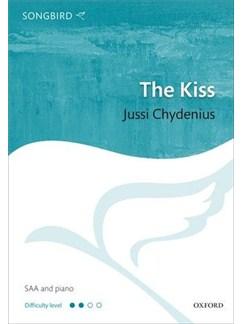 Jussi Chydenius: The Kiss Books | SSA, Piano