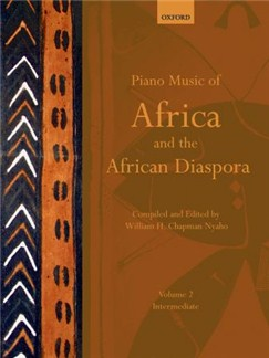 Piano Music Of Africa And The African Disapora - Volume Two Books | Piano
