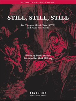 Still, Still, Still Books | 2-Part Choir, Piano