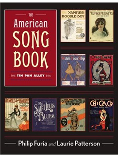Philip Furia/Laurie J. Patterson: The American Song Book (Hardback) Books |