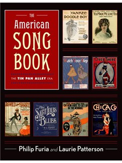 Philip Furia/Laurie J. Patterson: The American Song Book (Paperback) Books |