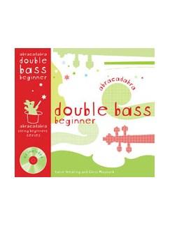 Abracadabra String Beginners - Double Bass Books and CDs | Double Bass