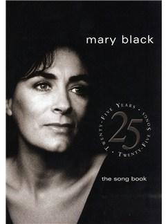 Mary Black: Twenty-Five Years, Twenty-Five Songs Books   Piano, Vocal & Guitar