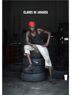 Al Fingers: Clarks In Jamaica Books |