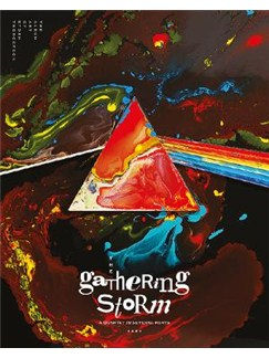Storm Thorgerson: The Gathering Storm Books |