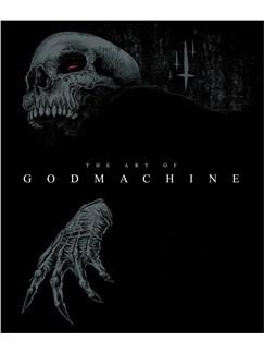The Art Of Godmachine (Hardback) Books |