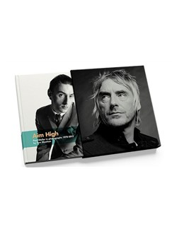 Tom Sheehan: Aim High - Paul Weller In Photographs 1978-2015 Books |