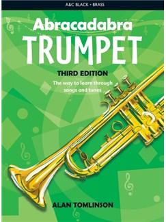 Abracadabra Trumpet (Pupil's Book) Books | Trumpet