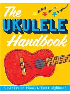 The Ukulele Handbook Books | Ukulele