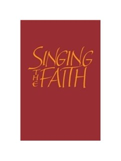 Singing The Faith Books | Voice