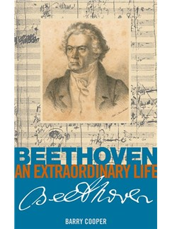 Barry Cooper: Beethoven - An Extraordinary Life Books |