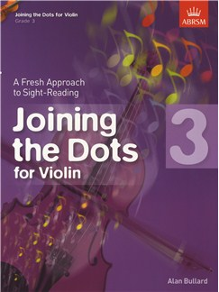 Joining The Dots: For Violin (Book 3) Books | Violin