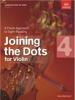 Joining The Dots: For Violin (Book 4) Books | Violin