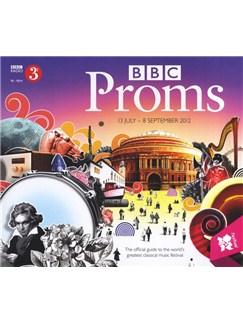 BBC Proms Guide 2012 Books |