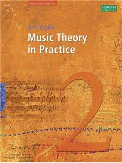 Eric Taylor: Music Theory In Practice - Grade 2 (Revised 2008 Edition) Libro |